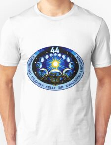 Expedtion 44 Mission Patch T-Shirt