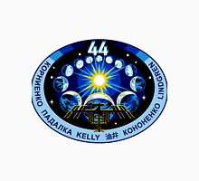Expedtion 44 Mission Patch Unisex T-Shirt