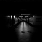 Flinders Street Tunnel. by abocNathan