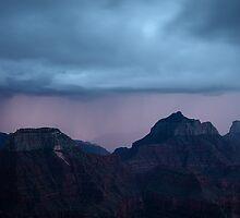 Grand Canyon Illumination by William C. Gladish, World Design