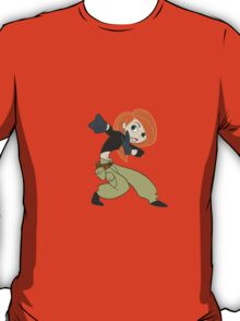 Kim Possible T-Shirt