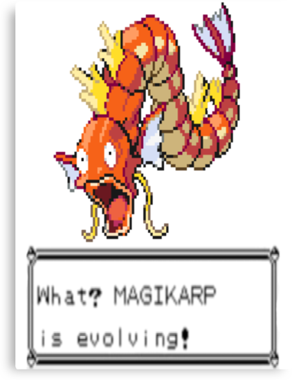 Magikarp Why? by riddlerdixon