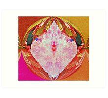 Spherical Art Print