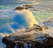 Phillip Island by iPostnikov