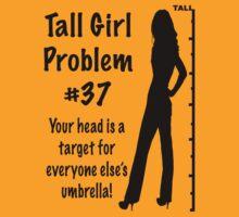 Tall Girl Problems #37 by sandnotoil
