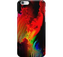 The Rainbow Way iPhone Case/Skin
