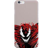 Carnage iPhone Case/Skin