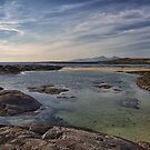 Sanna Bay, Ardnamurchan by derekbeattie