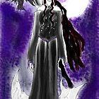 Doom Raven by duskoffaerie