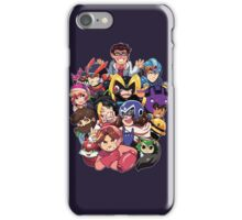 MegaGrumps iPhone Case/Skin