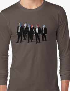 RESERVOIR FOES Long Sleeve T-Shirt