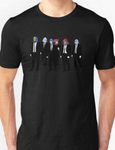 RESERVOIR FOES T-Shirt