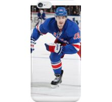 Chris Kreider iPhone Case/Skin