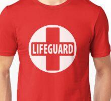 Guard the Life - White Unisex T-Shirt