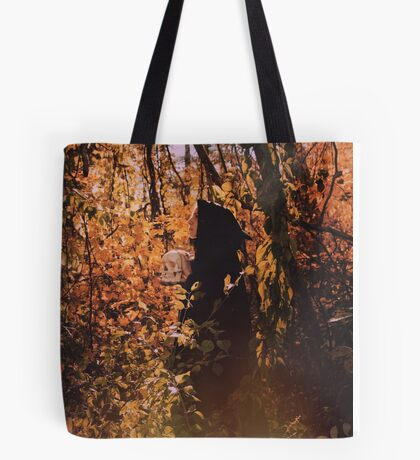 Birth of Decay Tote Bag