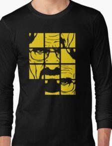 BROKEN BAD Long Sleeve T-Shirt