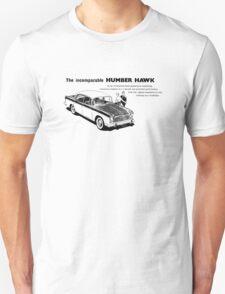 Humber Hawk T-Shirt