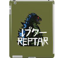 I am Reptar, here me roar! iPad Case/Skin