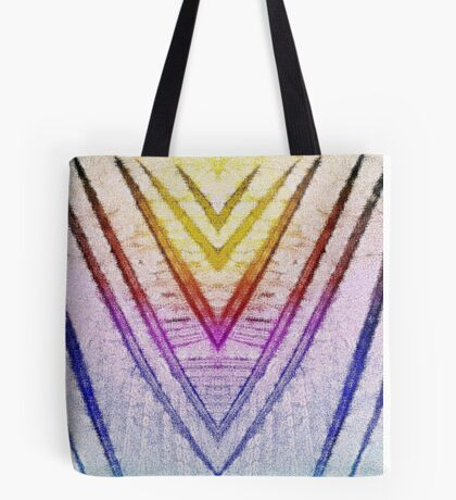 Palm Fronds 6 Tote Bag