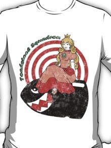 Toadstool Squadron T-Shirt