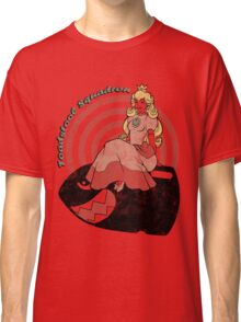 Toadstool Squadron Classic T-Shirt