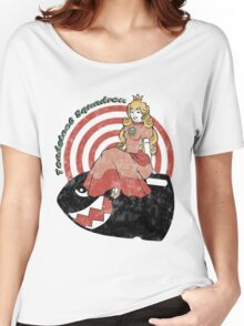 Toadstool Squadron Women's Relaxed Fit T-Shirt