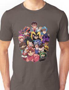 MegaGrumps Unisex T-Shirt