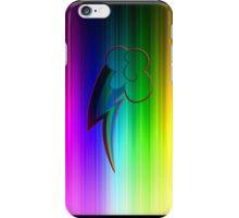 Rainbow Dash Cutie Mark (iPhone Case) iPhone Case/Skin