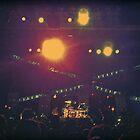 Muse in Concert by Lisa McIntyre