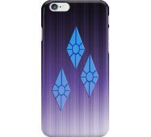 Rarity's Cutie Mark iPhone Case/Skin