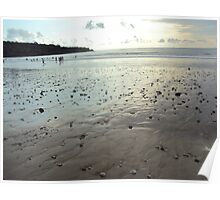Bali Beach Poster