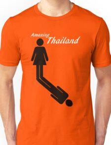 Amazing Thailand Unisex T-Shirt
