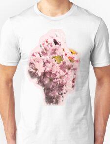 CHERRY BLOSSOM TIME   TEE SHIRT/KIDS TEE/BABY GROW/STICKER Unisex T-Shirt