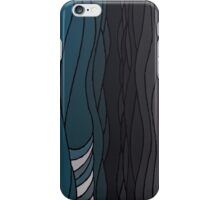 The Greyscale Collection no.9 iPhone Case/Skin