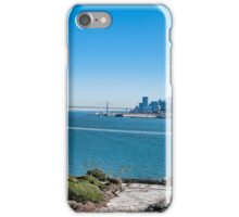 Alcatraz Island iPhone Case/Skin
