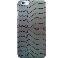 The Greyscale Collection no.13 iPhone Case/Skin