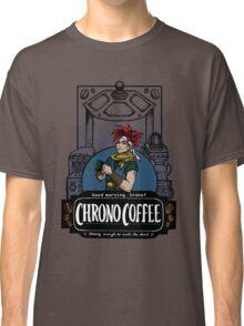 Chrono Coffee Classic T-Shirt