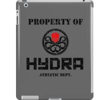 Hydra iPad Case/Skin