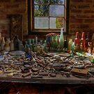 Ackermann's Treasure. by Julie  White
