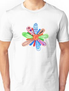 If Only I Could Have You In My Garden... Unisex T-Shirt