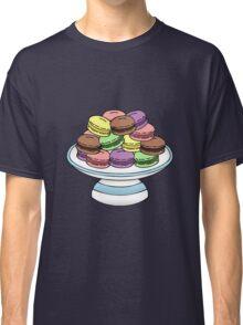 Macarons  Classic T-Shirt