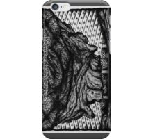 Cap de bone Esperance (Cape of Good Hope) iPhone Case/Skin