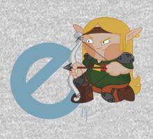 e for elf Kids Clothes