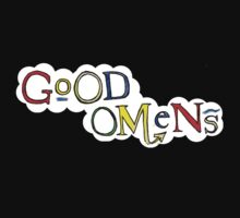 Good Omens by pagalini