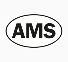 AMS - Oval Identity Sign by Ovals