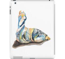 Dolly iPad Case/Skin