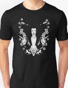 Dark Lillies T-Shirt