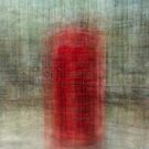 Red Telephone Box by billelytton