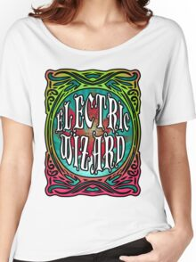 STONER DOOM ELECTRIC WIZARD Women's Relaxed Fit T-Shirt
