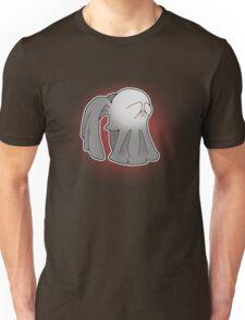 Angels say Boo! Unisex T-Shirt